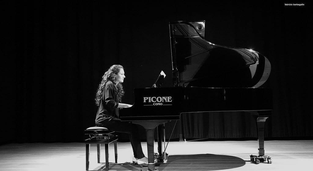 pianoforte Lago di Como