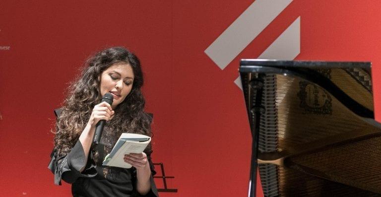 Valentina, poesia
