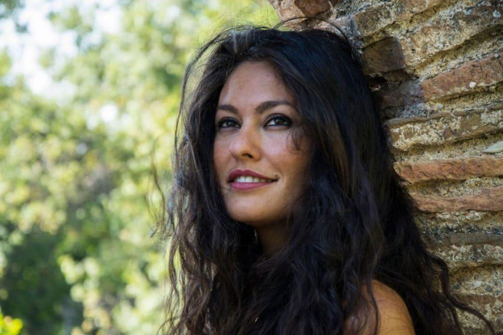 Intervista Valentina Colonna